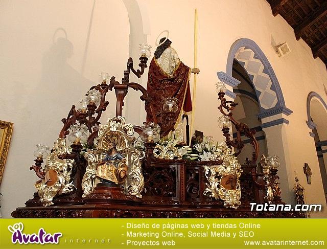 Procesión Martes Santo. Imágenes. Semana Santa 2013 - 2