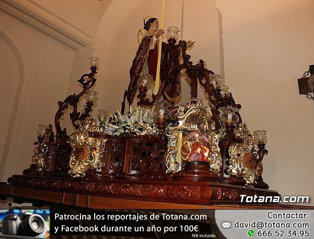 Procesión Martes Santo. Imágenes. Semana Santa 2013 - 3