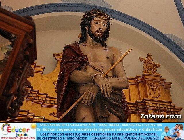 Procesión Martes Santo. Imágenes. Semana Santa 2013 - 10