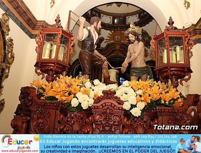 Procesión Martes Santo. Imágenes. Semana Santa 2013 - 13