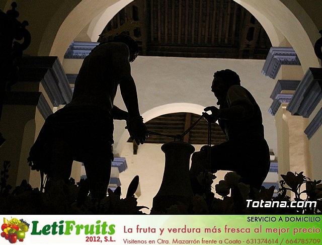 Procesión Martes Santo. Imágenes. Semana Santa 2013 - 17