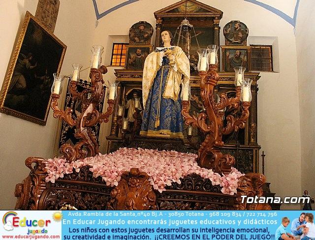 Procesión Martes Santo. Imágenes. Semana Santa 2013 - 19