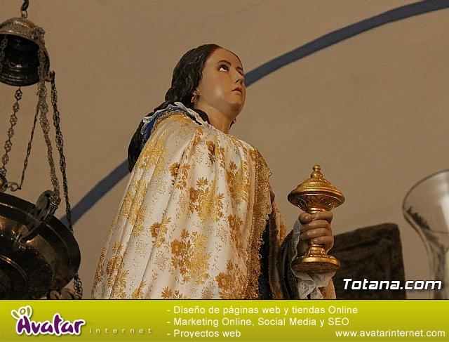 Procesión Martes Santo. Imágenes. Semana Santa 2013 - 24