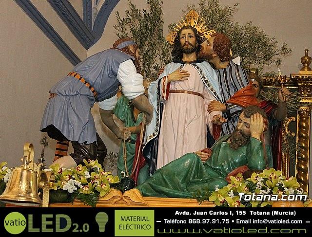 Procesión Martes Santo. Imágenes. Semana Santa 2013 - 25