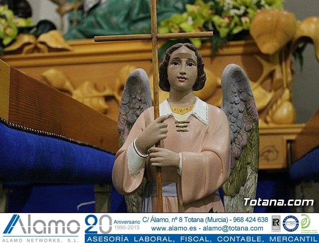 Procesión Martes Santo. Imágenes. Semana Santa 2013 - 28