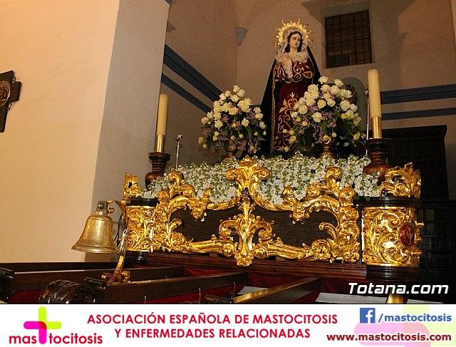 Procesión Martes Santo. Imágenes. Semana Santa 2013 - 29
