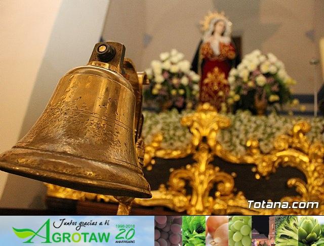 Procesión Martes Santo. Imágenes. Semana Santa 2013 - 30