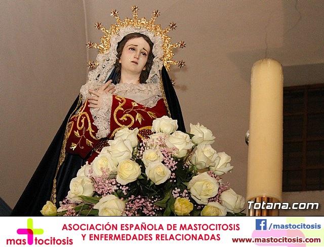Procesión Martes Santo. Imágenes. Semana Santa 2013 - 31