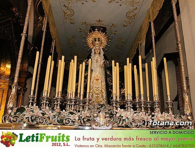 Procesión Martes Santo. Imágenes. Semana Santa 2013 - 33