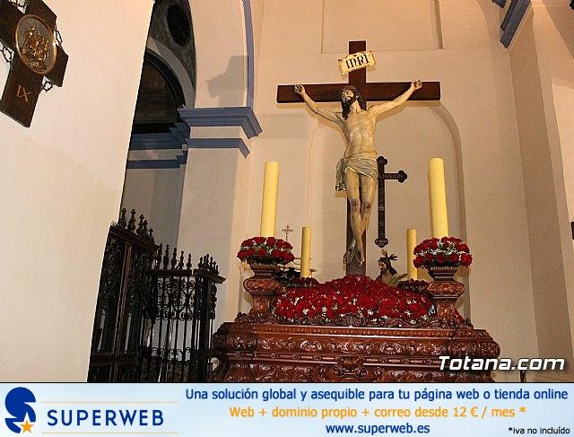 Procesión Martes Santo. Imágenes. Semana Santa 2013 - 34