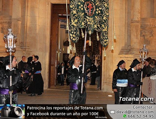 Procesión Martes Santo. Imágenes. Semana Santa 2013 - 40