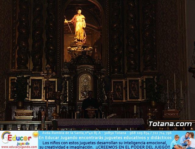 Procesión Martes Santo - Semana Santa 2019 - 2
