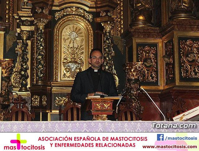 Procesión Martes Santo - Semana Santa 2019 - 5