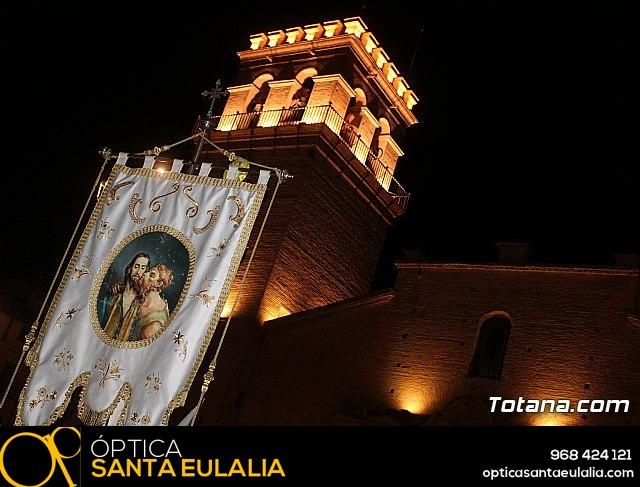 Procesión Martes Santo - Semana Santa 2019 - 21
