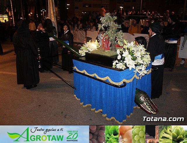 Procesión Martes Santo - Semana Santa 2019 - 25