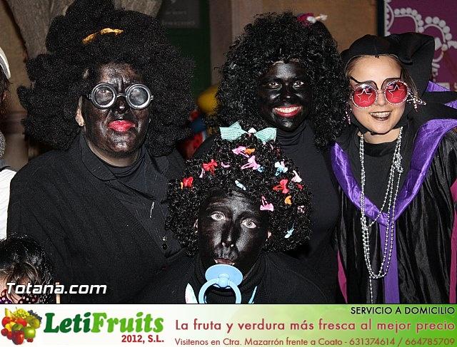 Martes de Carnaval - Noche de las máscaras 2016 - 26