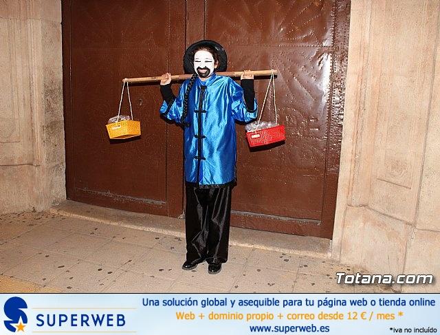 Máscaras Martes de Carnaval - Carnavales de Totana 2017 - 11