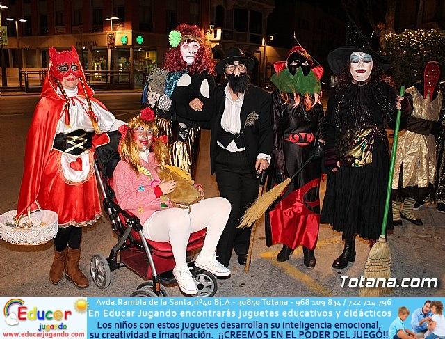 Máscaras Martes de Carnaval - Carnavales de Totana 2017 - 14