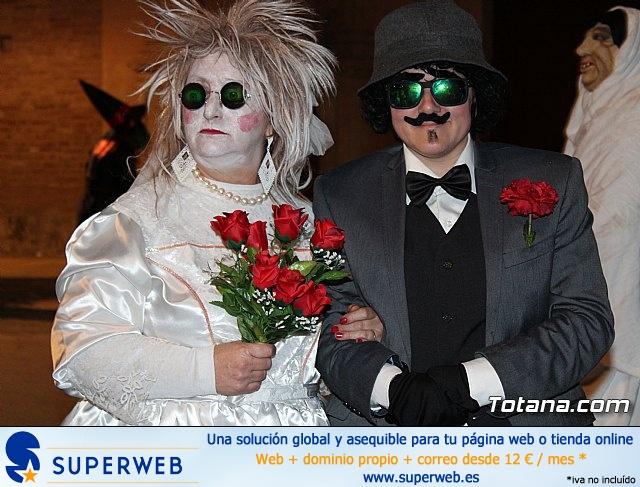Máscaras Martes de Carnaval - Carnavales de Totana 2017 - 29