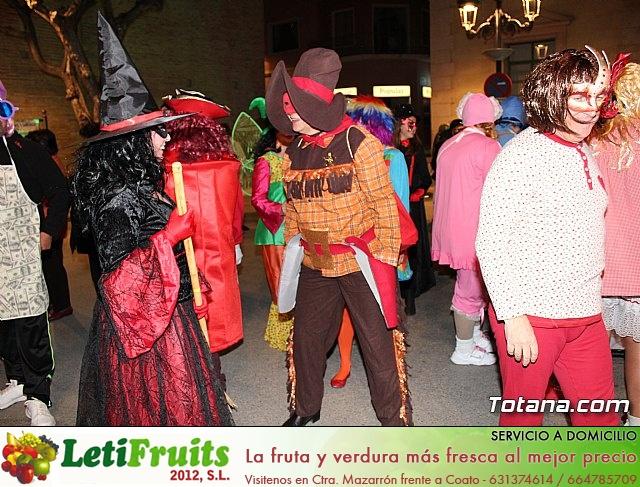 Máscaras Martes de Carnaval - Carnavales de Totana 2017 - 30
