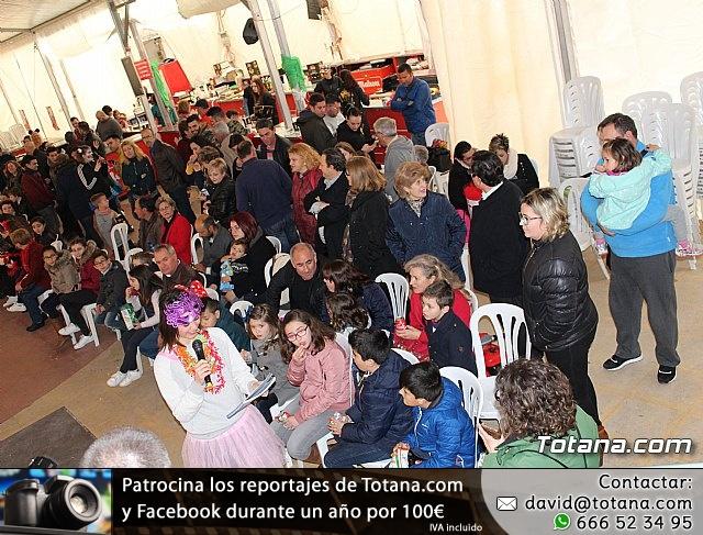 Concurso de disfraces de mascotas - Carnaval de Totana 2017 - 24
