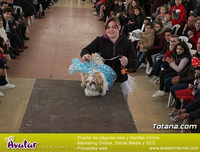 Concurso de disfraces de mascotas - Carnaval de Totana 2017 - 26