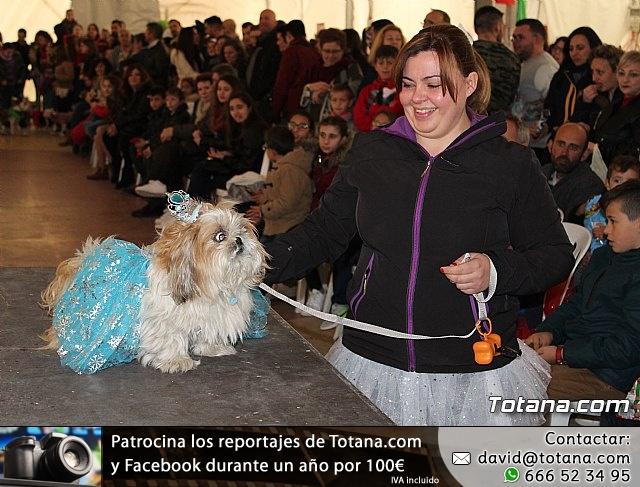 Concurso de disfraces de mascotas - Carnaval de Totana 2017 - 29