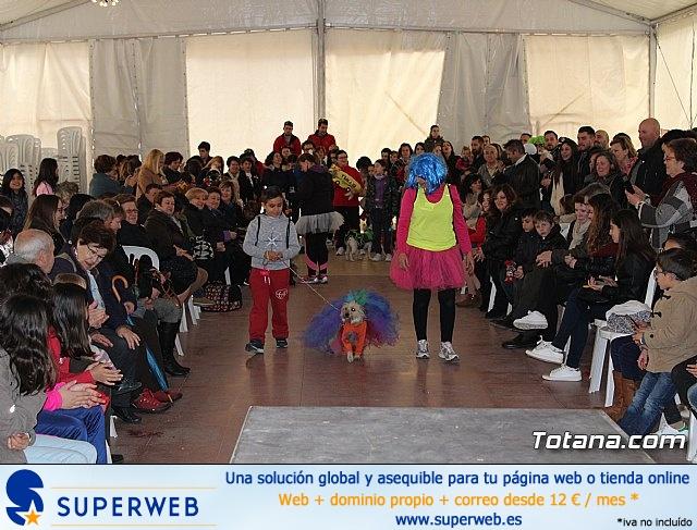 Concurso de disfraces de mascotas - Carnaval de Totana 2017 - 30