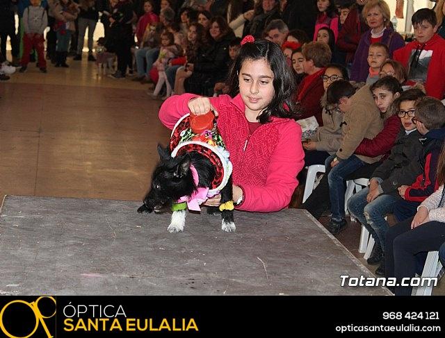 Concurso de disfraces de mascotas - Carnaval de Totana 2017 - 105