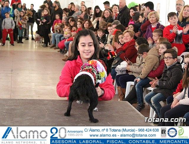 Concurso de disfraces de mascotas - Carnaval de Totana 2017 - 106