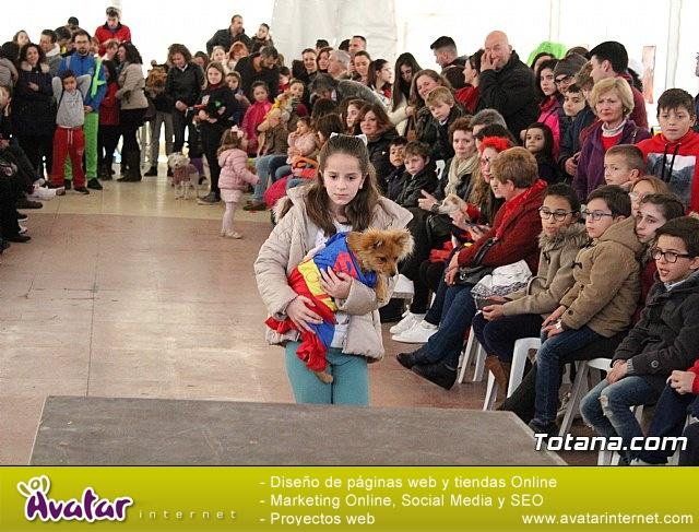 Concurso de disfraces de mascotas - Carnaval de Totana 2017 - 107