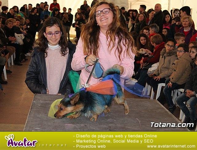 Concurso de disfraces de mascotas - Carnaval de Totana 2017 - 111