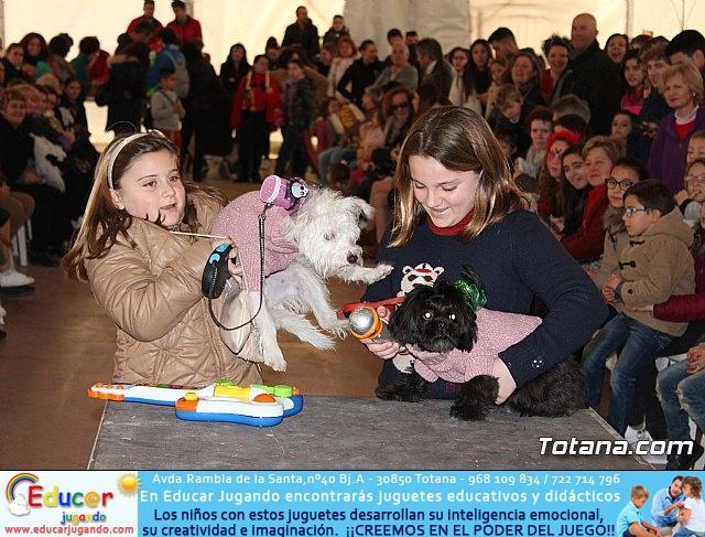 Concurso de disfraces de mascotas - Carnaval de Totana 2017 - 121