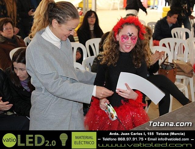 Concurso de disfraces de mascotas - Carnaval de Totana 2017 - 131