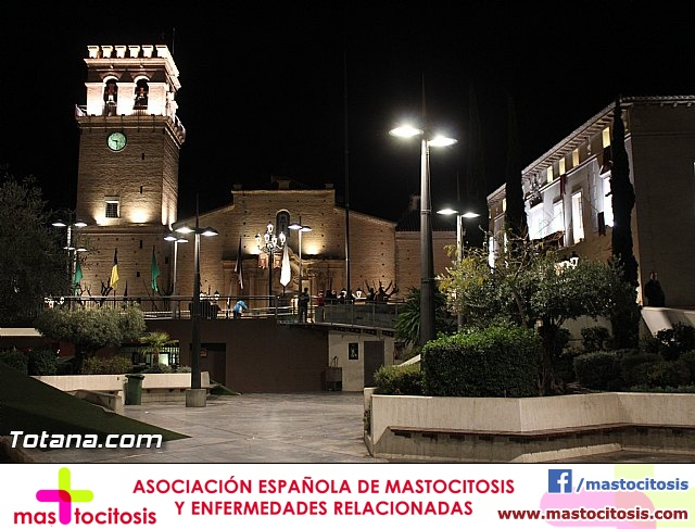 Procesión del Martes Santo - Semana Santa de Totana 2016 - 1