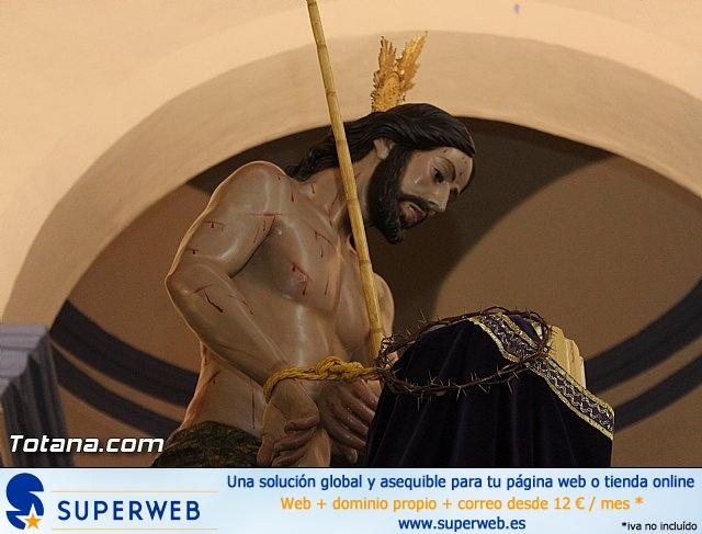 Procesión del Martes Santo - Semana Santa de Totana 2016 - 25