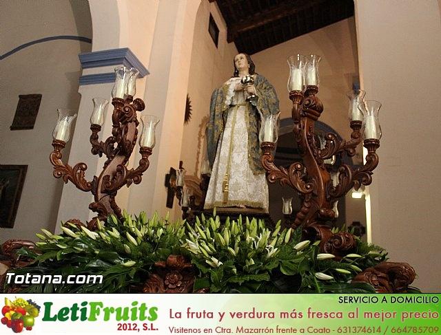Procesión del Martes Santo - Semana Santa de Totana 2016 - 31