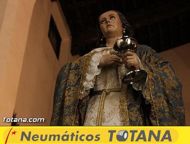 Procesión del Martes Santo - Semana Santa de Totana 2016 - 32