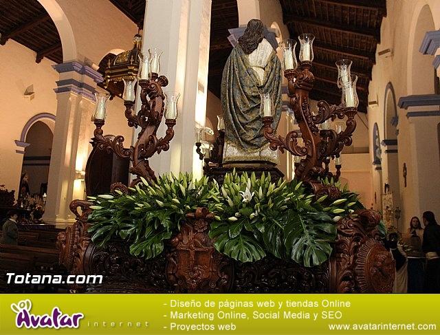 Procesión del Martes Santo - Semana Santa de Totana 2016 - 34