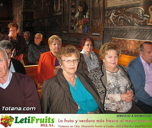 Inicio del curso 2013/14 Centro Municipal de Personas Mayores - 5