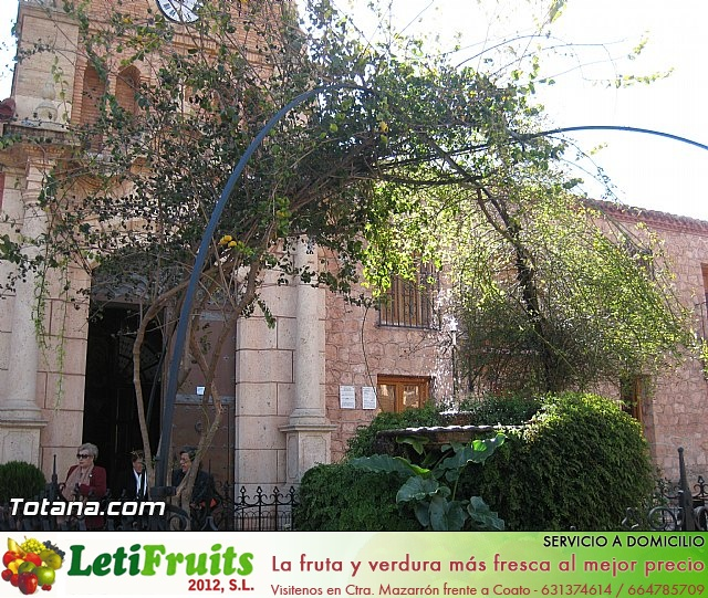 Inicio del curso 2013/14 Centro Municipal de Personas Mayores - 28