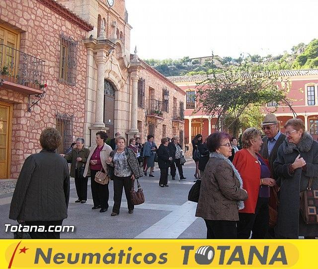 Inicio del curso 2013/14 Centro Municipal de Personas Mayores - 36