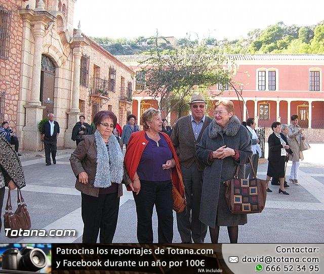 Inicio del curso 2013/14 Centro Municipal de Personas Mayores - 37