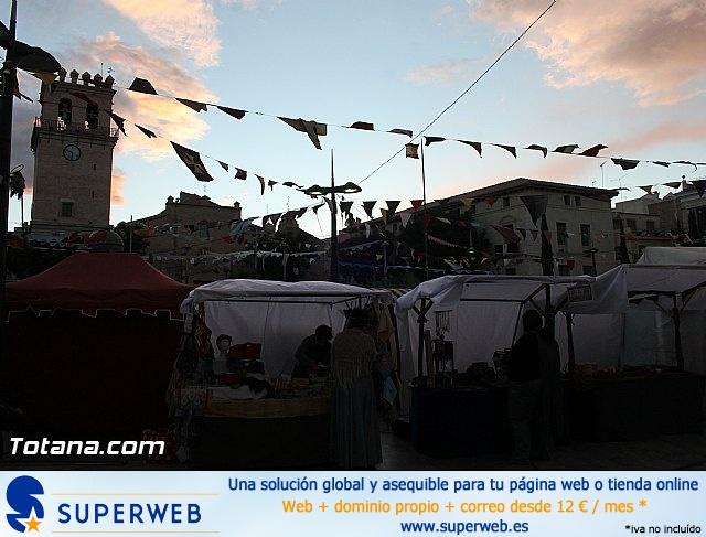 Mercadillo Medieval - Totana 2013 - 1
