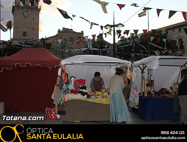 Mercadillo Medieval - Totana 2013 - 3
