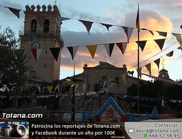 Mercadillo Medieval - Totana 2013 - 8
