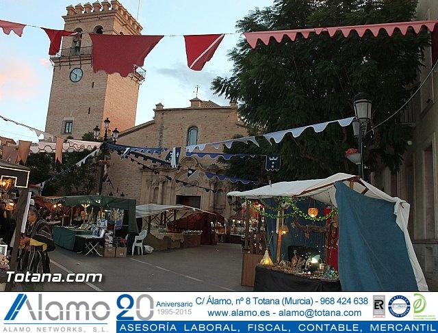 Mercadillo Medieval - Totana 2013 - 9