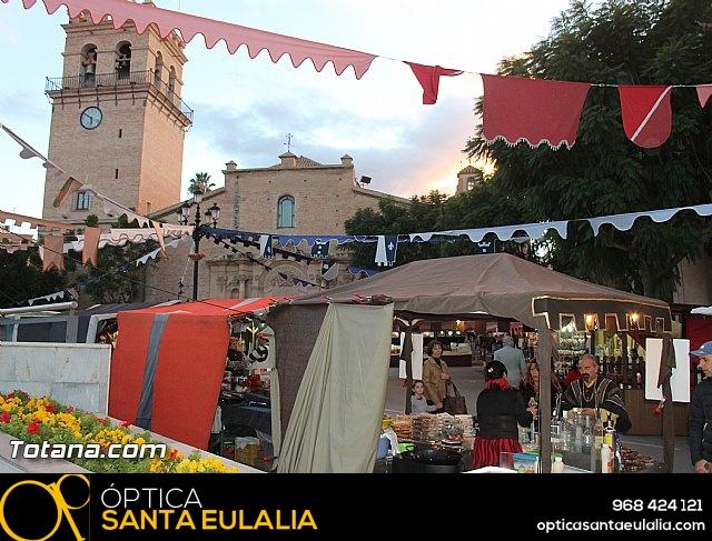 Mercadillo Medieval - Totana 2013 - 12
