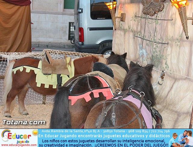 Mercadillo Medieval - Totana 2013 - 14