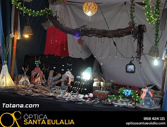 Mercadillo Medieval - Totana 2013 - 17